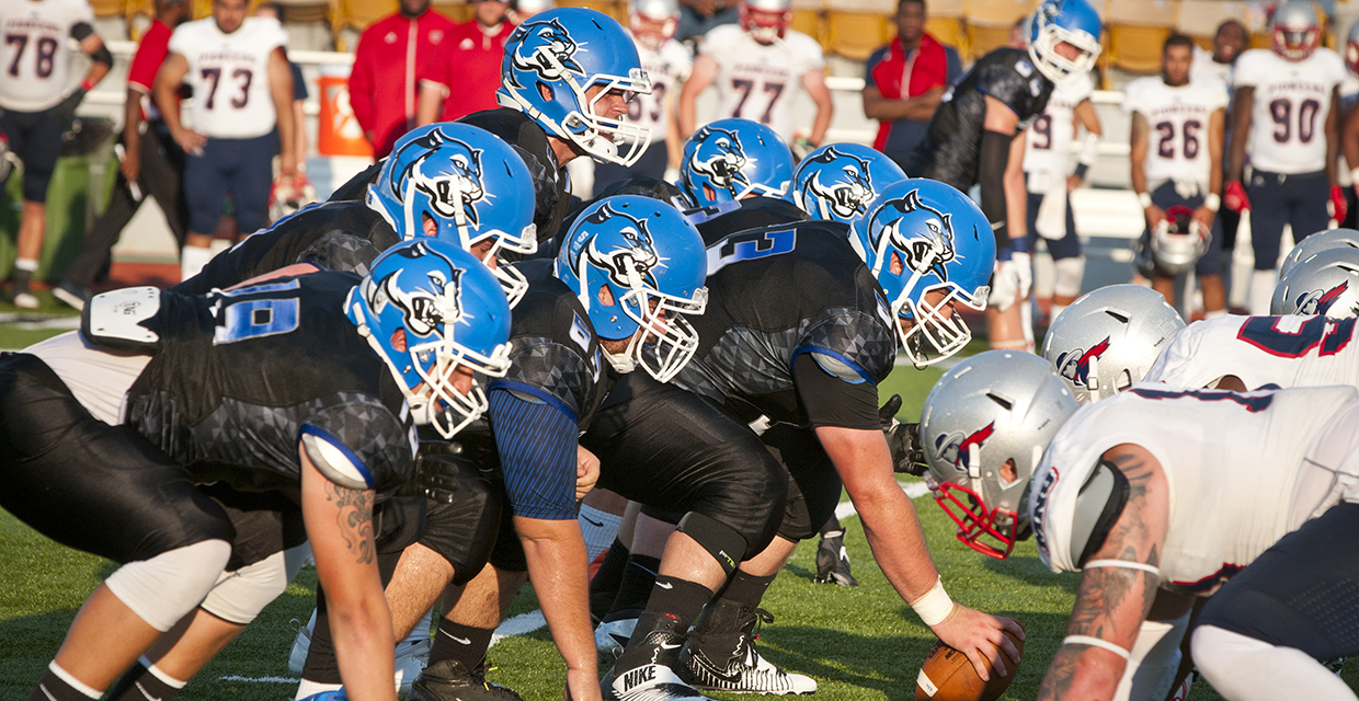 The Wildcat football team will start making preparations for the 2017 season next week